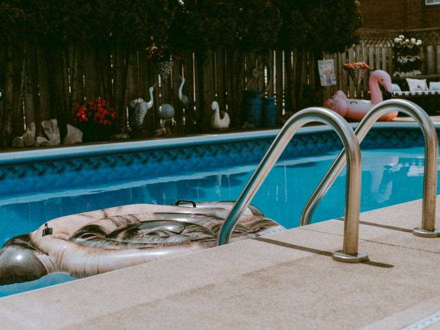 Drömmen om en pool