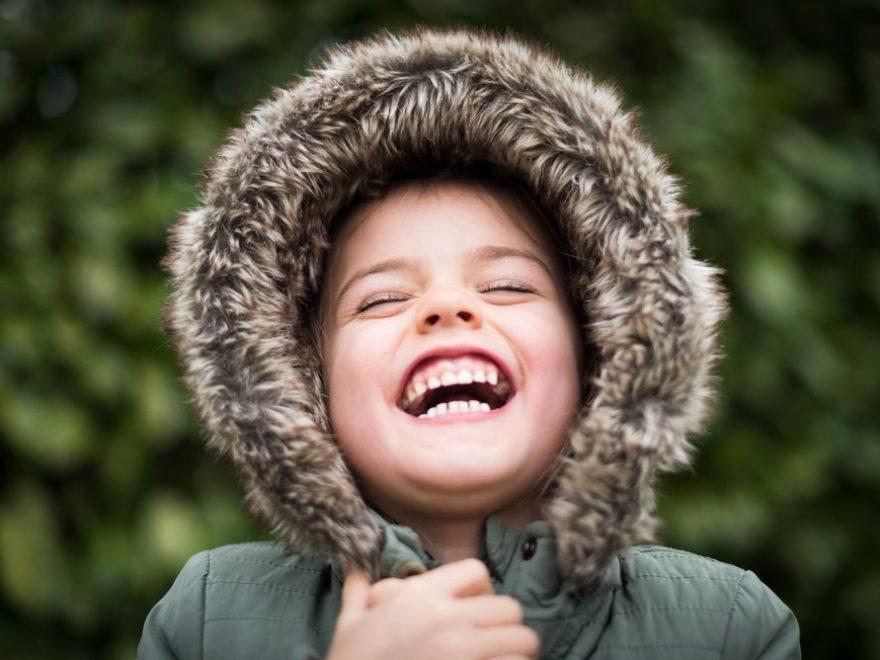 Välmående tänder är kroppens kuttersmycken