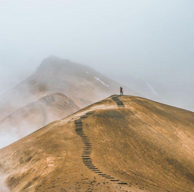 Bergvärme - en naturlig energikälla