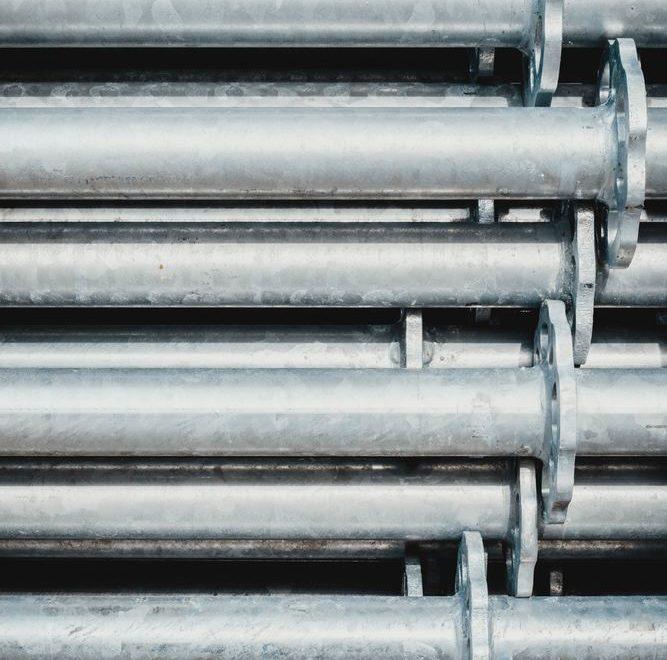 Enkla inköp av stål