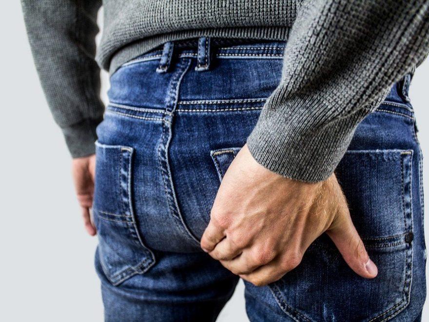 När prostatan bråkar