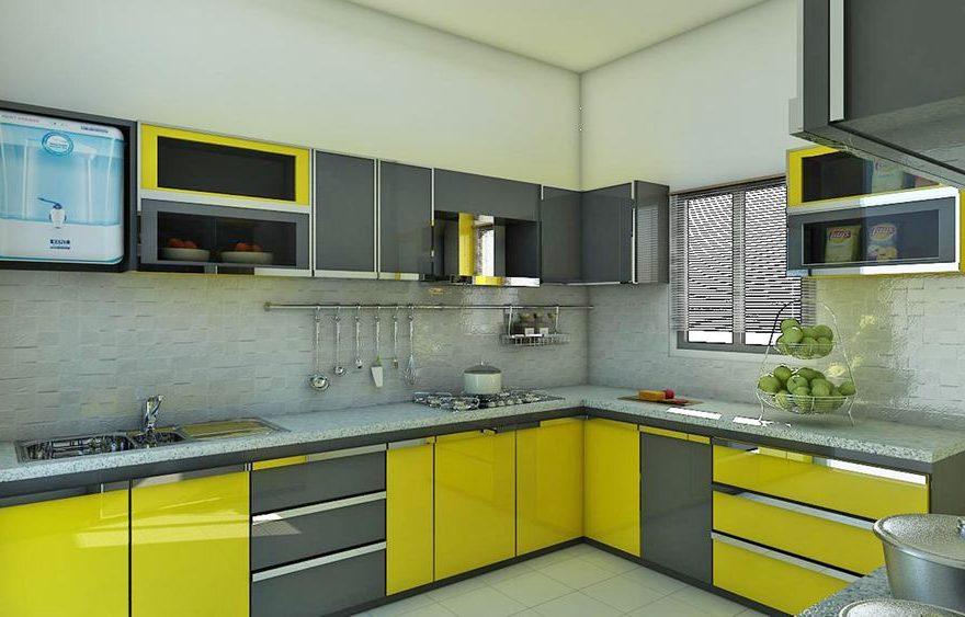 Köksluckor med kvalitet och kulör