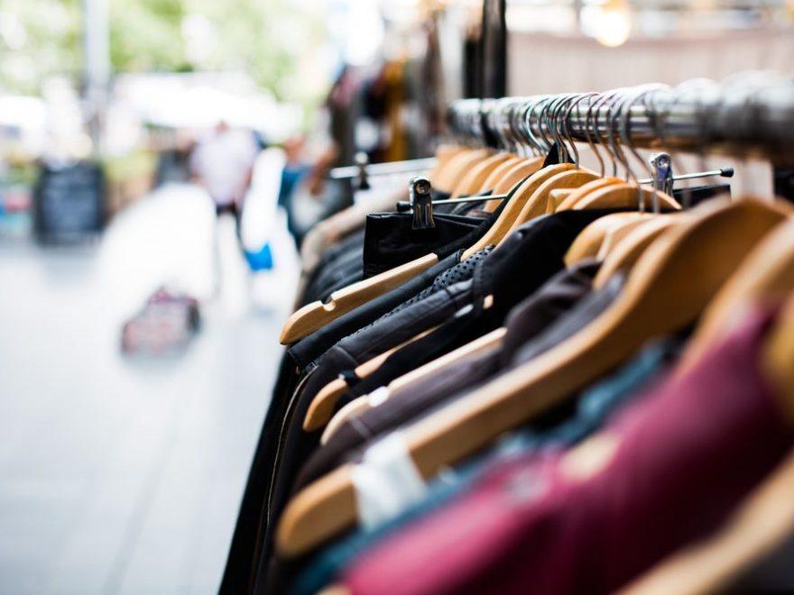 Second-hand – för en välfylld garderob med gott samvete
